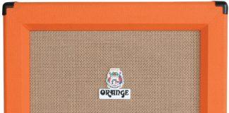 Orange PPC112C