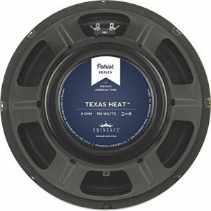 Eminence Texas Heat 12