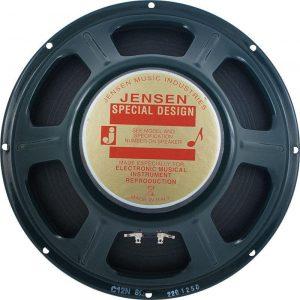 Jensen C12N 50W