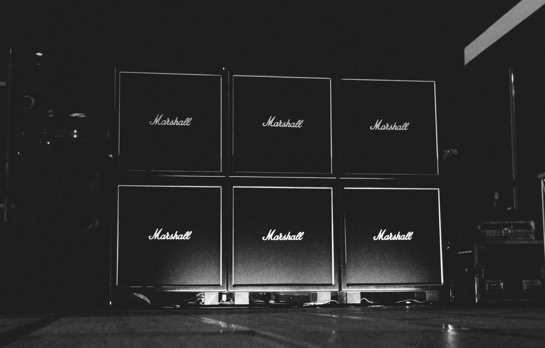 Marshall cabs