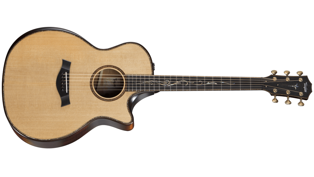Taylor Builders Edition K14ce fr 2018
