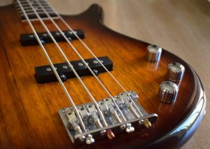 Short-scale-bass