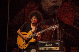 Guitar tone