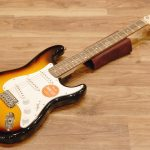 Squier by Fender Affinity Stratocaster Review